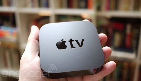 It's been a long, long time since Apple refreshed its streaming box, the Apple TV. And it looks like that won't be changing anytime soon. Now, that's not