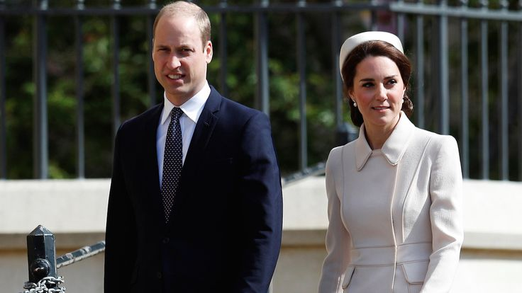 Kate Middleton and Prince William Asking $1.6 Million in Court Over Topless Photos of the Duchess
