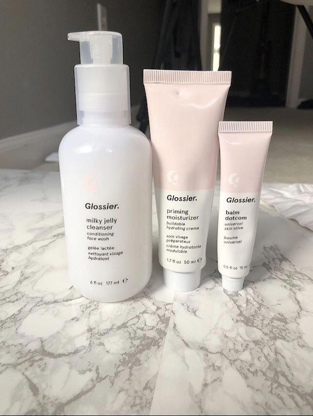 Pca Hautpflege | Körperpflegeprodukte | Skin Take 20190615 – Caring for our skin