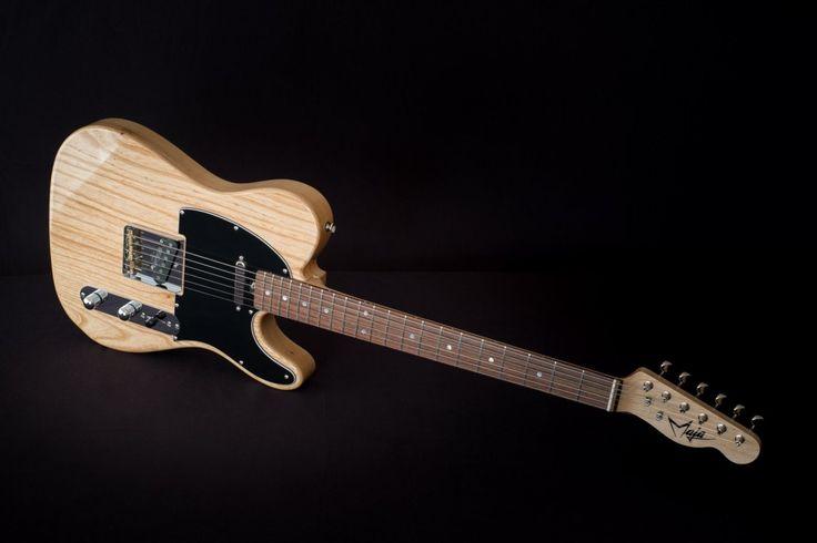 Maja Guitare type Télécaster