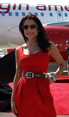 inspiration #4: Bethenny Frankel