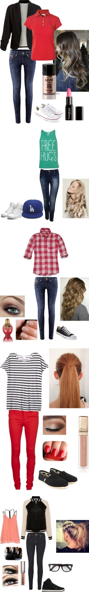 """""""One Direction Inspired"""" by rachel-starr-johnston ❤ liked on Polyvore"""