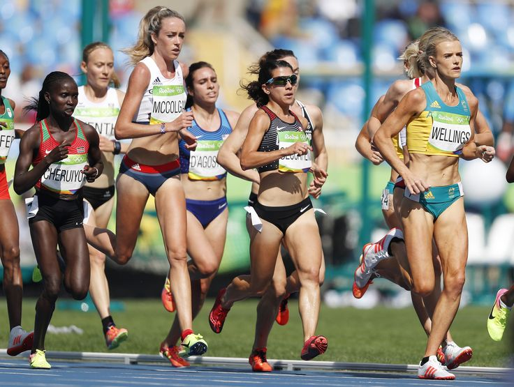 Canadian Olympic duo headline women's 1500-metres at Speed River Inferno