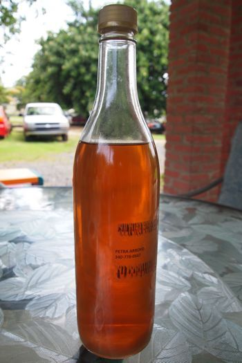 Make Your Own Bilí Quenepa-Infused Rum