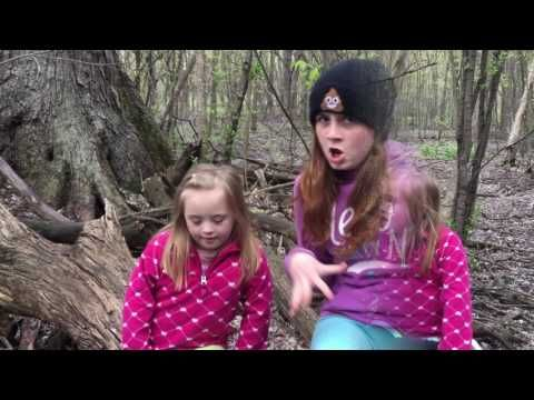 Q&A in the Woods - YouTube