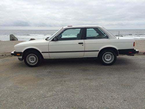 1985 BMW 325 E -  San Francisco, CA #380651888 Oncedriven