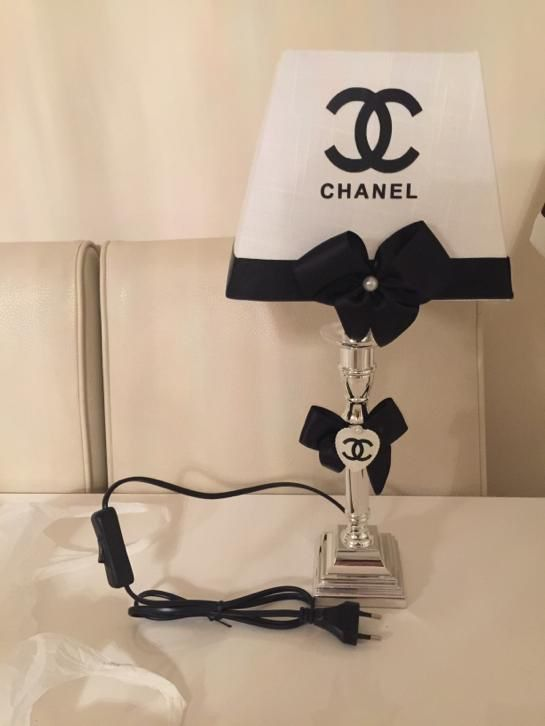 Best Chanel Lamp Wit Chanel Decor Chanel Bedroom Chanel Room 640 x 480