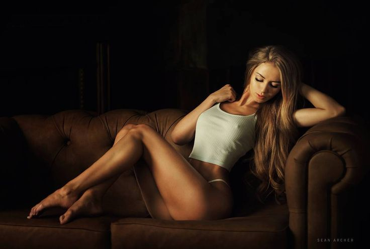 Nastya By Sean Archer On Wedding Boudoir Women Model Porn Hub 1