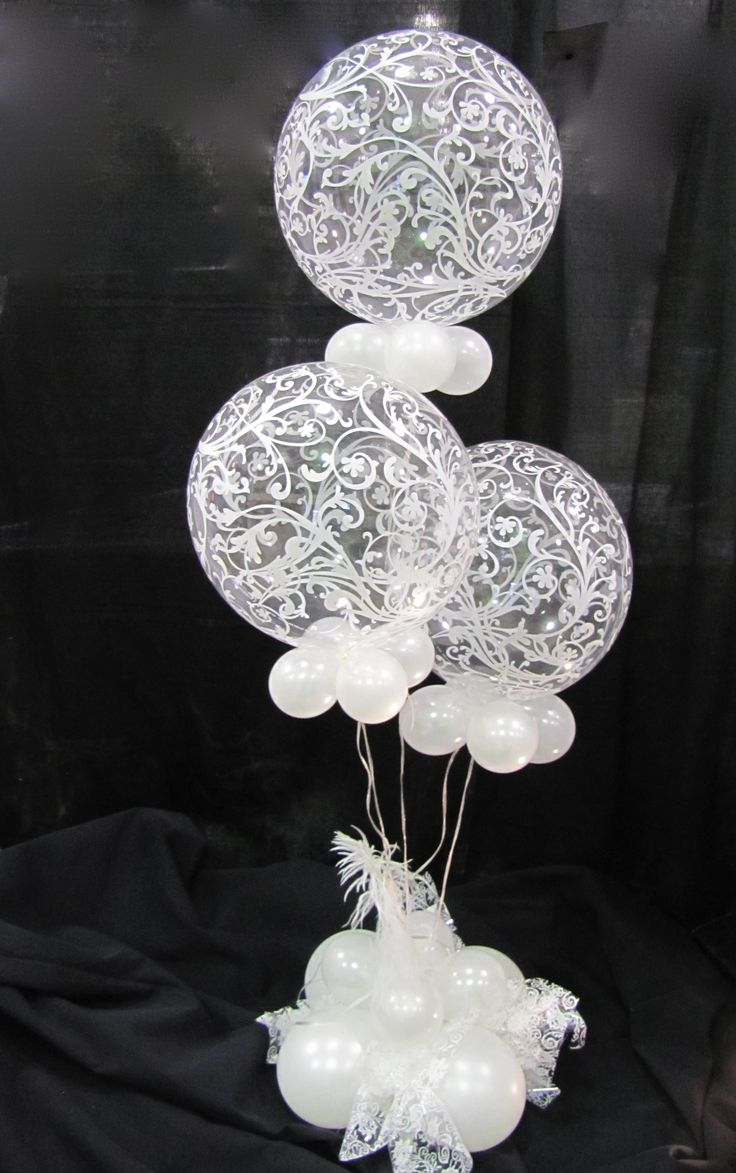 Knoxville Balloons | Knoxville Balloon Decor | Balloon Designs | Fabric Draping | Knoxville Event Decor | Decorations | Above the Rest Ballo...