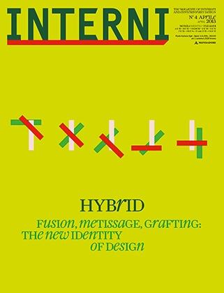 Interni: magazine Interni Magazine   n. 630. Sumario: http://www.internimagazine.it/magazine/sommario/interni-magazine-630-it http://kmelot.biblioteca.udc.es/record=b1179695~S1*gag