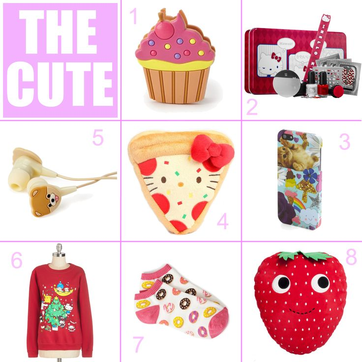 12 Best Images About Gift Ideas The Cute Edit On