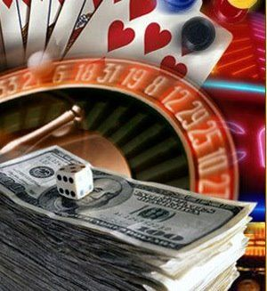 Casinos Spin Palace Online