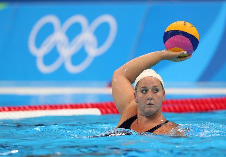 USA 3-0 at FINA Women's Water Polo Intercontinental Tournament - Swimming World News