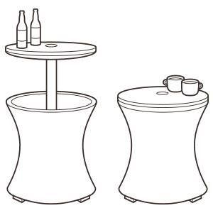 24 best lite images on pinterest bistro set dining set and dining sets. Black Bedroom Furniture Sets. Home Design Ideas