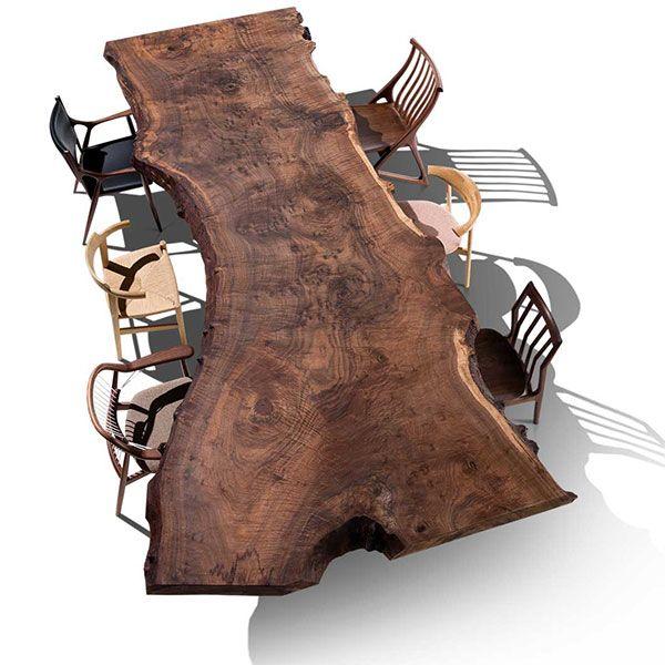 私たちは無垢一枚板専門工房としてのノウハウと設備を活かし、カウンター・テーブル・座卓・什器など加工と木材の提供を行っています。ホテルやオフィス、飲食店のテーブル・カウンター等、ご要望に応じて加工を承ります。 ATELIER MOKUBAの一枚板が出来るまでのストーリーや一枚板のある空間、一枚板に合わせる脚や椅子。アフターメンテナンスまでATELIER MOKUBAについて詳しく理解できるブランドブックを期間限定でプレゼントいたします!お気軽にご応募ください。      強 み 02   仕入れから加工仕上げまで自社一貫体制 最大12メートルまで仕上げや加工もご要望いただけます。…
