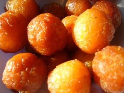 Sweet Zucchini Dumplings | Dumplings of the World | Pinterest