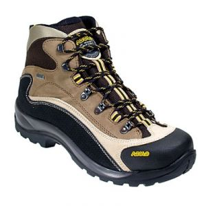 Asolo Hiking Boots FSN 95 GTX Mens Waterproof Hiking Boots OM3101 555 | Backpack Outpost