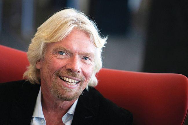Public Speaking Tips from Sir Richard Branson  #richardbransonquotes