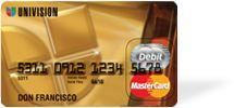 La forma barata, segura y fácil de manejar tu dinero. No es una tarjeta de crédito - es prepagada. Puedes usarla en cualquier parte del mundo en donde se acepte MasterCard: en tiendas y supermercados, por internet, por teléfono, para pagar tus cuentas o en cajeros electrónicos. Obtén la tuya hoy!