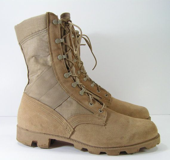 109 best images about desert army boots on Pinterest | Jungle ...