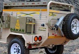 Small Cargo Utility Trailer Luggage Sport Trailers Small Car Trailer