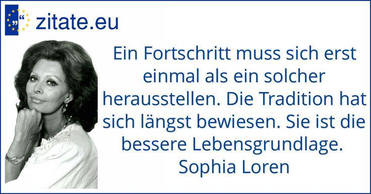 Zitat von Sophia Loren