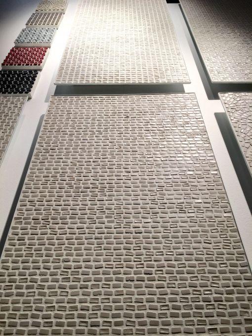 MJCRO Micro-Brick_Nendo Design Mosaico in gres Tassello 5x10 mm www.brixweb.com