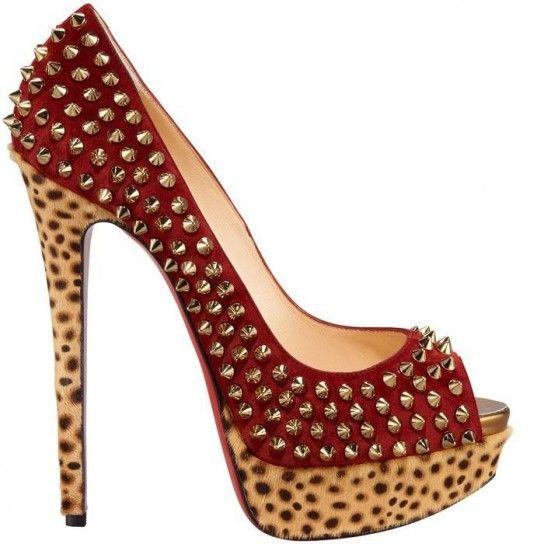 christian+louboutin+shoes | Leggi l'articolo: Scarpe Christian Louboutin, la spettacolare ...