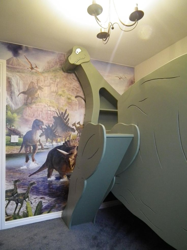7 Best Dinosaur Style Beds Inspiration Images On Pinterest Dinosaur Bedding Bunk Bed And