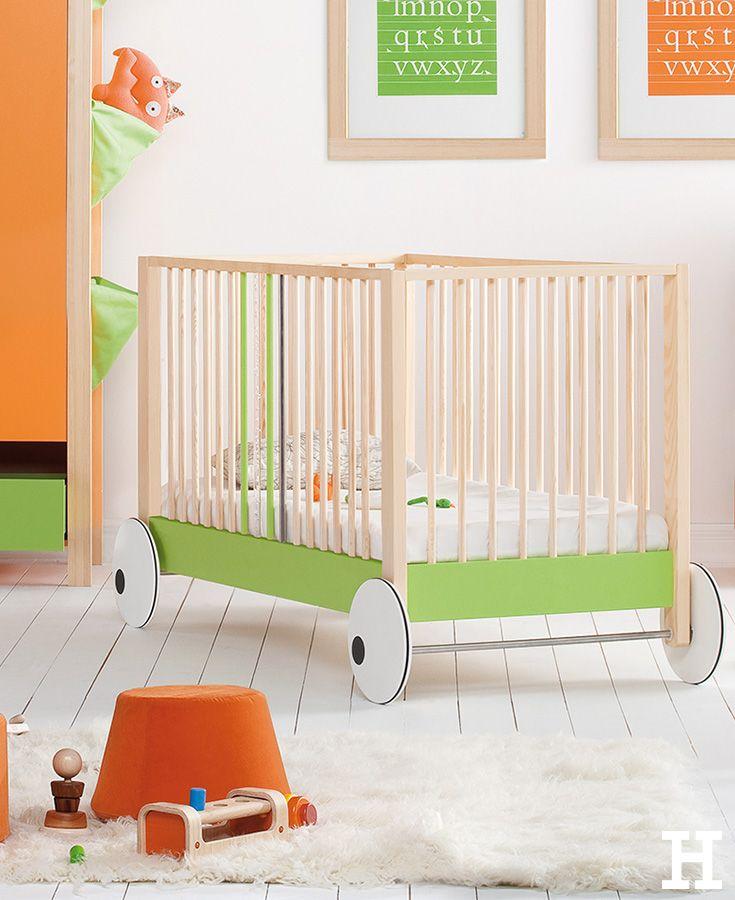 116 best Baby-    Kinderzimmer images on Pinterest Child room - babyzimmer orange grn