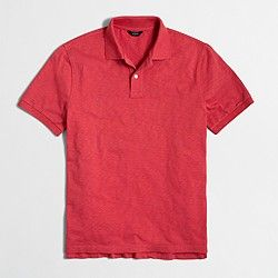 J.Crew Factory Coupon: Extra 50% off Clearance: Men's $7.50+, Women's $5+ & More + $5 Flat-Rate Shipping