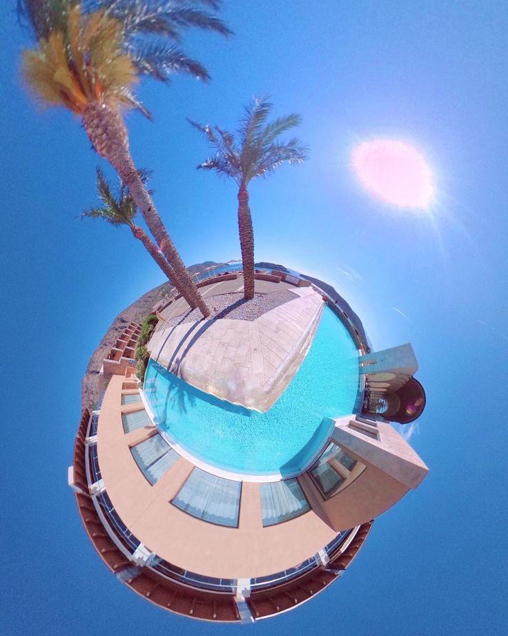 I just want to jump into this pool @bluepalaceresort  #360journeyofblue #journeygreece #clickatblue #visitcrete #my360world #theta360official