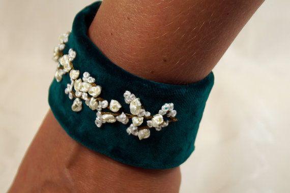 Sieh dir dieses Produkt an in meinem Etsy-Shop https://www.etsy.com/de/listing/245551878/armband-manschette-geschenk-fur-frauen
