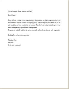 salary request letter DOWNLOAD at http://www.templateinn.com/40-official-letter-templates-for-everyone/