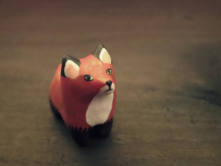 pocket fox!!!!!!! wanttt