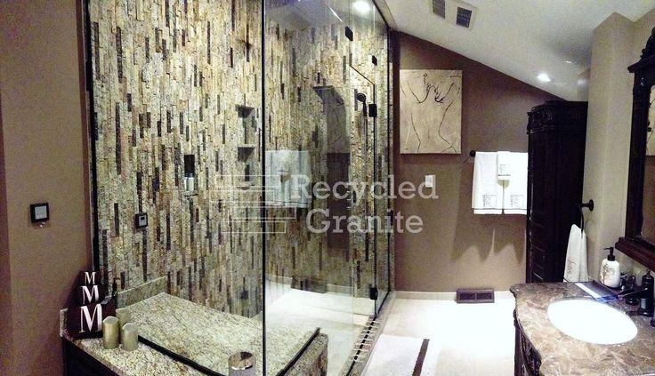 36 Best Recycled Granite Images On Pinterest Granite