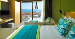 Thalatta Seaside Hotel in North Evia, Greece - Hotel Deals | Luxury Link