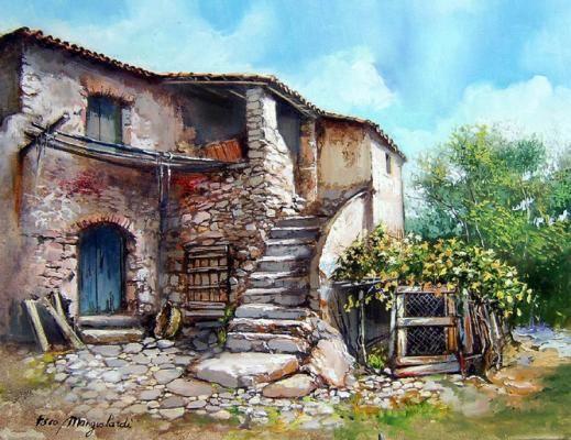 Vecchio Casolare