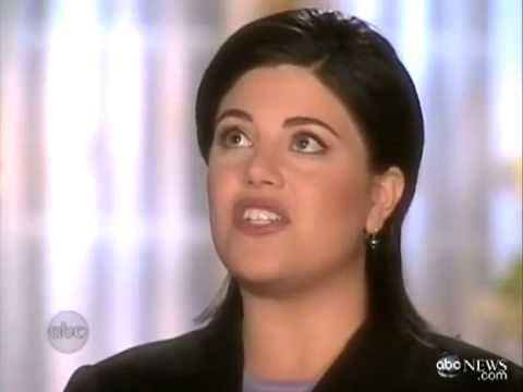 Monica Lewinsky on The Blue Dress