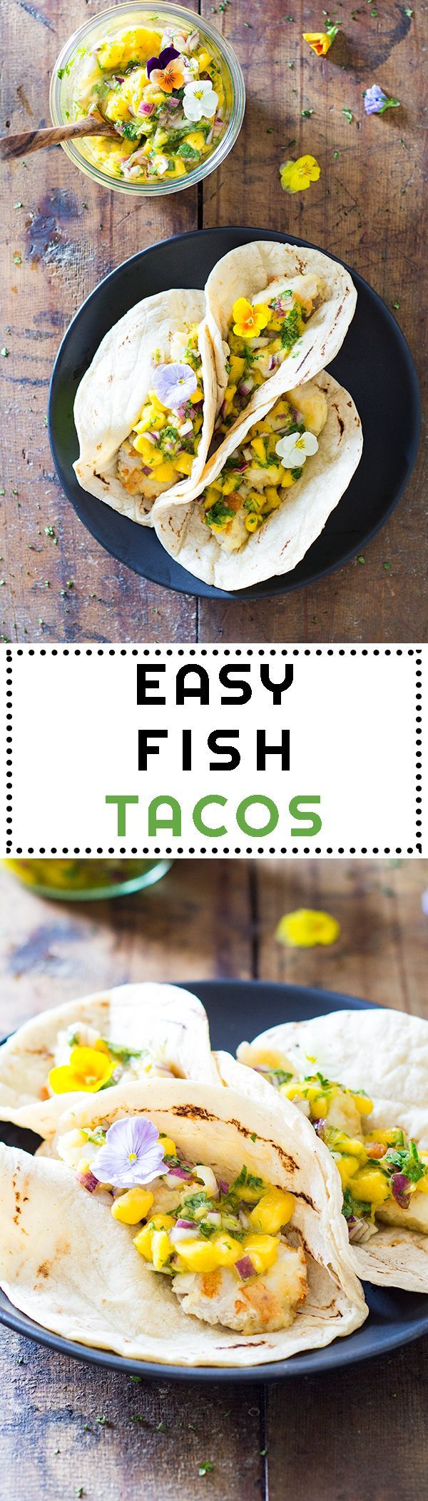 Easy fish tacos recipe the o 39 jays 21 days and to lose for Easy fish tacos recipe