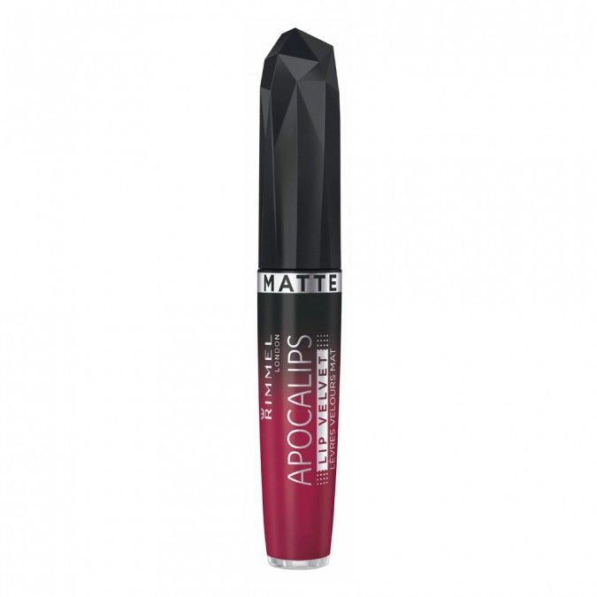 Matte to the Future - Up to 8 hours of weightless lip colour.