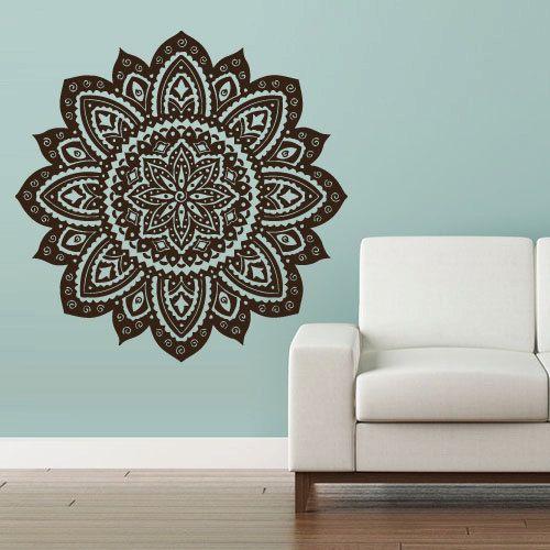 Wall Decal Vinyl Mural Sticker Art Decor by StickersForLife, $28.99