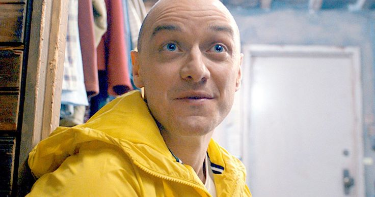 Shyamalan's Split Trailer Gives James McAvoy Terrifying Multiple Personalities -- James McAvoy stars as a mysterious man who abducts three teenage sisters in the first trailer for M. Night Shyamalan's Split. -- http://movieweb.com/split-movie-trailer-m-night-shyamalan/
