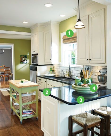 Kitchen Peninsula Photos: 17 Best Images About Kitchen