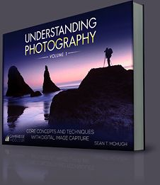 photography book - Suggested by Chris Calohan