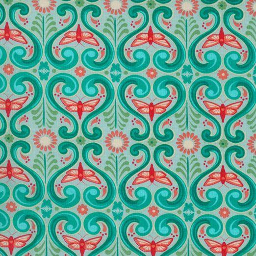 Fabric Fixation - Grace
