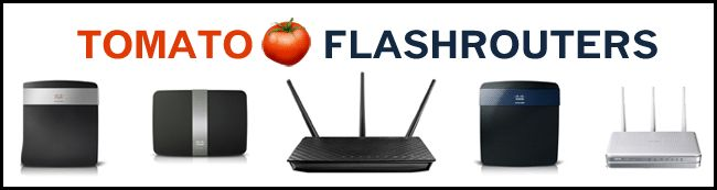 Full Line of Tomato Routers on sale this Memorial Day Weekend.  http://www.flashrouters.com/blog/2013/05/23/memorial-day-weekend-deals-tomato-router-party-style/