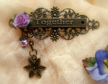 gorgeous pin from my2angels -  avail in heaps of colours