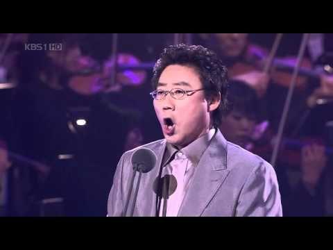 Adoro - Armando Manzanero (Korean Baritone : Choi Hyun-Soo)