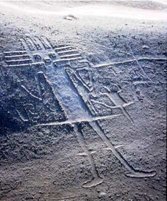 Lost civilizations of the Andes (1)